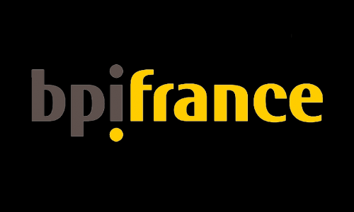 logo ouf our partner BPI France