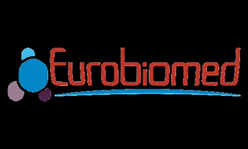 logo of our partner eurobiomed